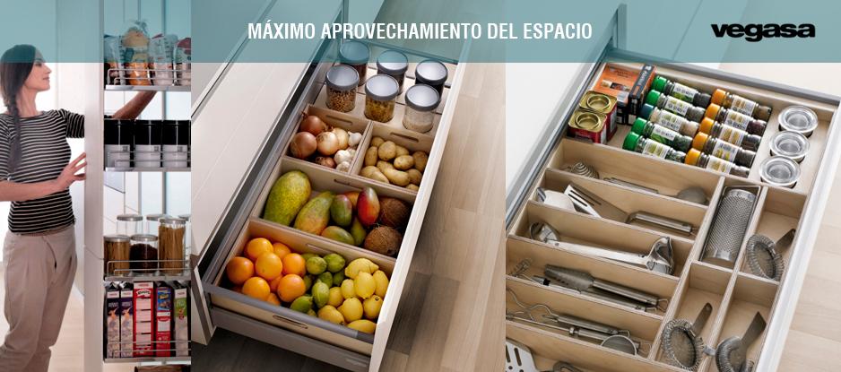 Mobiliario de cocinas vegasa dise o de cocinas barcelona - Muebles de cocina vegasa ...