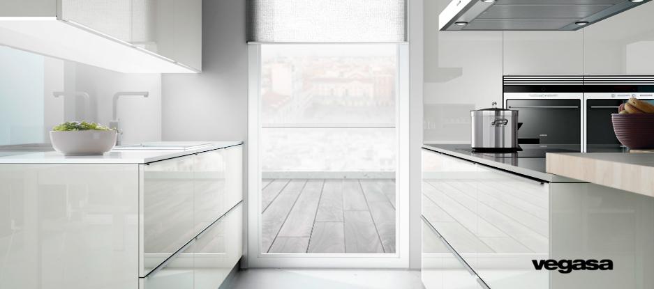 26 genial cocinas vegasa fotos mobiliario de cocinas - Muebles de cocina vegasa ...